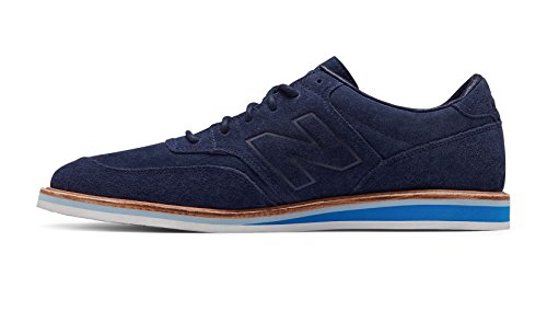 New Balance Herrenmode MD1100V1 Navy/Blue