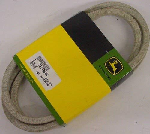John Deere M118048 Genuine OEM Traction Drive Belt Transmission Belt 325 335 345