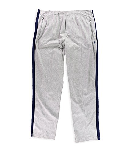 ns Interlock Athletic Pants Andover Heather 4LT ()