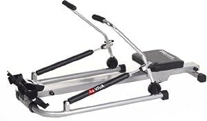 AsVIVA Rudergerät Real Rower Cardio I, RA1