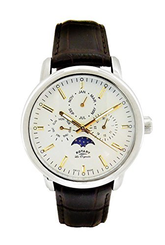 ROTARY 2015 Greenwich GS90135 / 32 men's [regular imported goods]