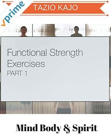 Functional Strength Exercise Part 1