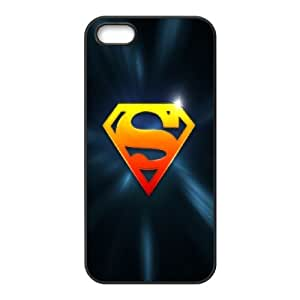DIY Printed Spider-Man cover case For iPhone 5, 5S BM6900001