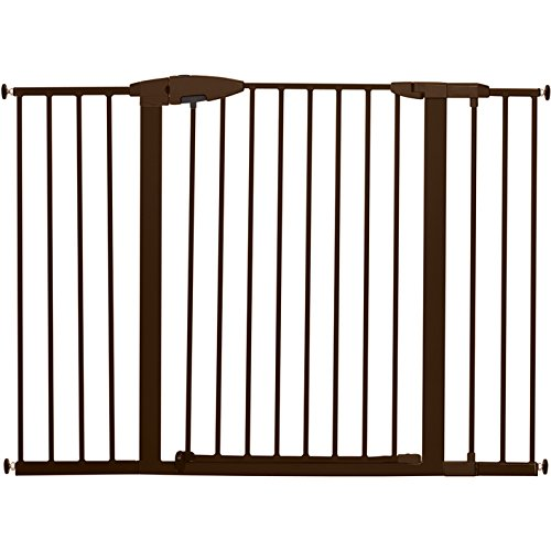 (Munchkin Easy Close XL Metal Baby Gate, 29.5