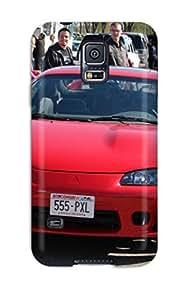 [eBeFDtt8825olZwp]premium Phone Case For Galaxy S5/ Mitsubishi Eclipse Gsx Tpu Case Cover
