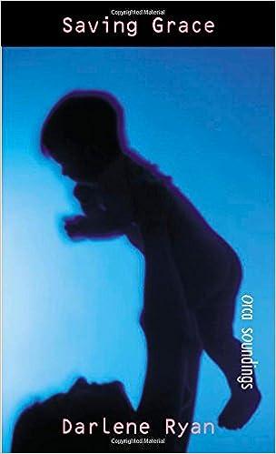 Amazon saving grace 9781551435084 darlene ryan books fandeluxe Gallery