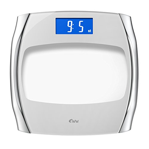 Weight Watchers Designer Electronic Precision Scale