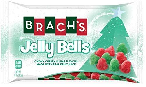 Brach's Jelly Bells 11oz. Bag ()