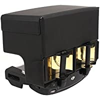 Insho Signal Extender Antenna Range Booster Board + Remote Controller Sunshade Sun Hood for DJI Mavic Pro,Spark