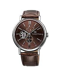 ORIENT ORIENTSTAR Automatic Brown WZ0301DK Mens Watch