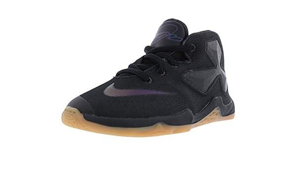 68fc4b0d64cb Nike Lebron XIII Toddlers Style  808711-001 Size  10 C US  NIKE  Amazon.ca   Shoes   Handbags