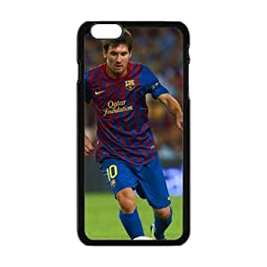 """Andre-case The Football Star Lionel Messi for Apple iPhone 5 5s """"Black case cover HhrCpXtc1mJ Hardcore-2"""