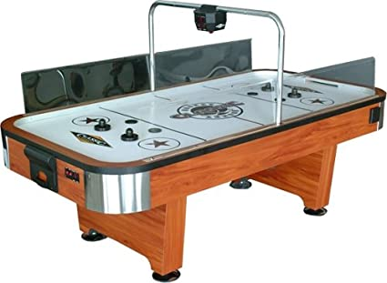 Amazon classic sport traditional table hockey air hockey classic sport traditional table hockey greentooth Images