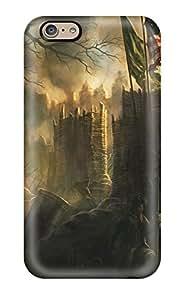 New Style ZippyDoritEduard Empire Total War 4 Premium Tpu Cover Case For Iphone 6