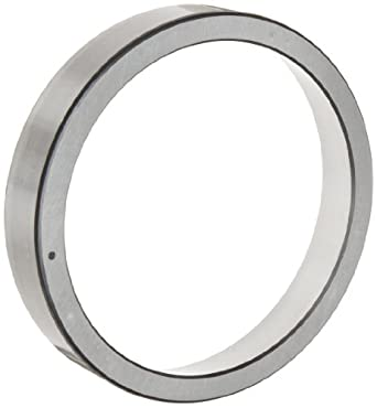"Timken M111012 Tapered Roller Bearing, Single Cup, Standard Tolerance, Straight Outside Diameter, Steel, Inch, 4.2500"" Outside Diameter, 0.8000"" Width"