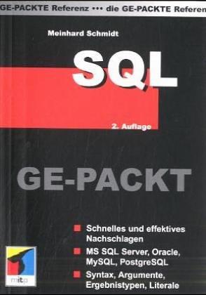 SQL GE-PACKT