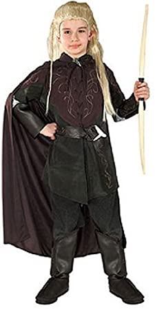 Kids Legolas Costume Child Large