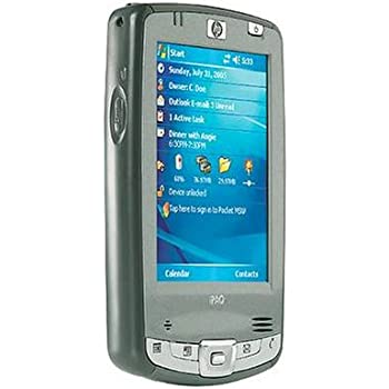 amazon com hp ipaq hx2495b pocket pc fa674b aba electronics rh amazon com Online User Guide User Guide Template