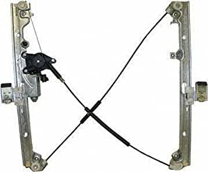 99 04 chevy chevrolet silverado pickup front for 2001 chevy tahoe window regulator