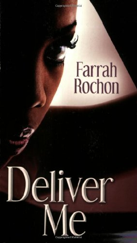 book cover of Deliver Me