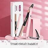 TYMO SWAY Hair Straightener and Curler