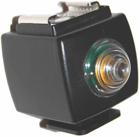 Adaptador Inalámbrico para Flash DynaSun PSS03 Trigger Wireless Hot Shoe