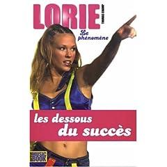 Lorie, le phénomène (Biographie)