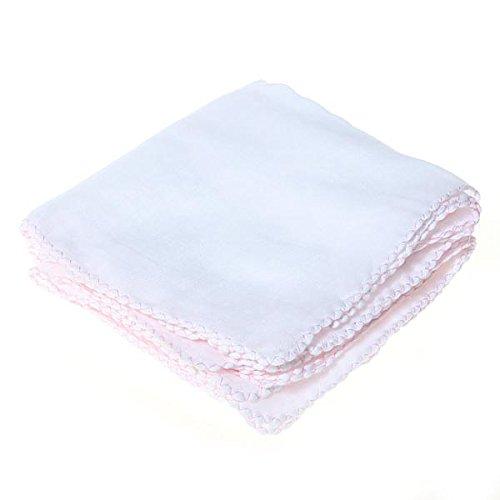 10 Paño Pañuelo Tela Toalla Toallita De Limpieza Facial Desmaquillaje: Amazon.es: Juguetes y juegos