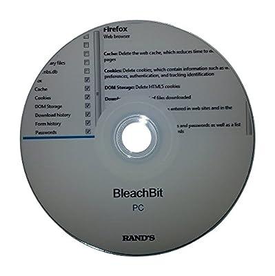 BleachBit for Windows by RAND'S