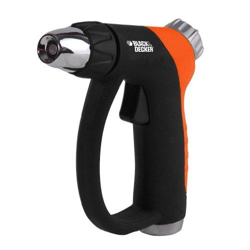 Decker Deluxe Adjustable Trigger Nozzle