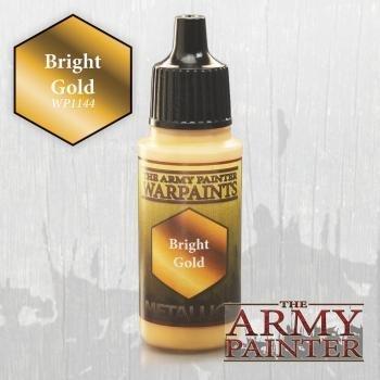 Warpaints: Bright Gold 18ml   B06XNLQBK8