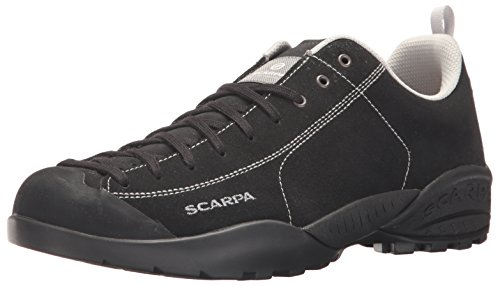 Scarpa Mens Mojito Casual Shoe Black