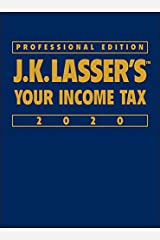 J.K. Lasser's Your Income Tax 2020 Kindle Edition