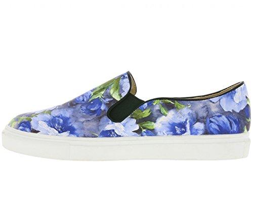 Heine Flower Pistone di Signore Blu 9030
