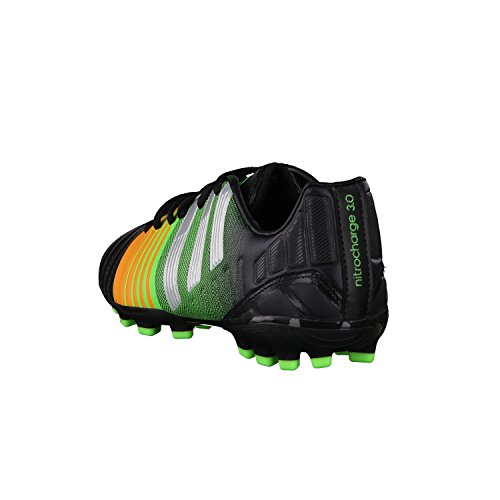 0 Adidas Football Met Gold De Enfant Nitrocharge Ag Noir Black Chaussures Core 3 silver solar Mixte Performance wrr0qRt