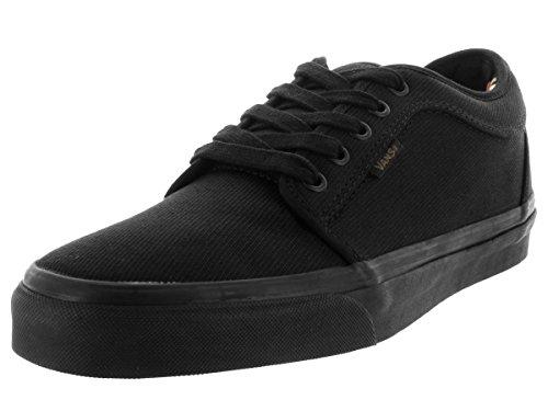 836d7b9ee5c9aa Vans Men s Chukka Low Aztec Stripe Light Grey Gum Ankle-High ...