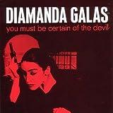 You must be certain of the devil (1988) / Vinyl record [Vinyl-LP]