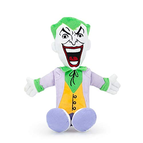 Batman Joker Dog Chew Plush Toy -