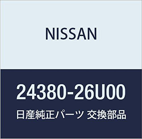 NISSAN (日産) 純正部品 ボツクス アッセンブリー リレー セフィーロ セフィーロ ワゴン 品番24380-33U00 B01M1II1Z1 セフィーロ セフィーロ ワゴン|24380-33U00  セフィーロ セフィーロ ワゴン