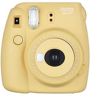 Amazon.com: Fujifilm Instax Groovy Camera Case - Yellow: FUJIFILM ...