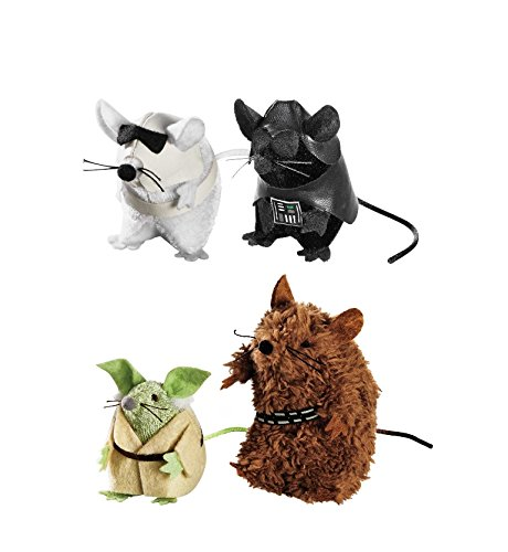 Star Wars Mice By Petco