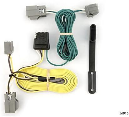 CURT トレーラー 牽引パッケージ 1 7/8インチ ボールマウント 2インチライズ トーラス用 セーブル