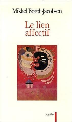 Read Online Le lien affectif pdf ebook