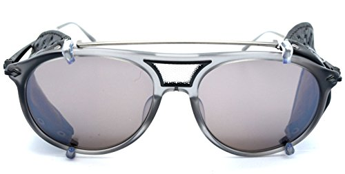 Matsuda M2031 limited edition sunglasses with removable side - Sunglasses Matsuda