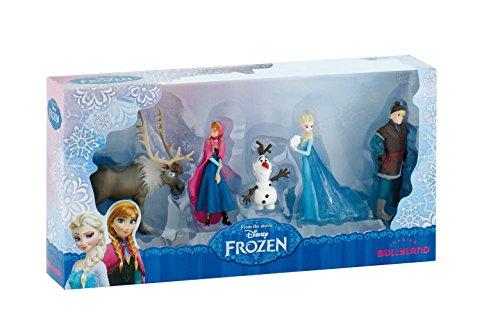Bullyland - 12306 - Figurine - Reine de neige