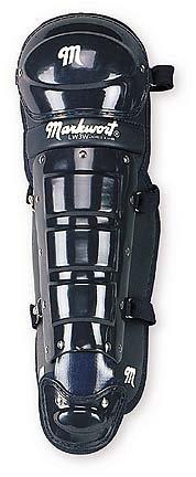 Single Knee Cap Leg Guard - 17