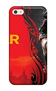 First-class Case Cover For Iphone 5/5s Dual Protection Cover Lynn Collins In John Carter