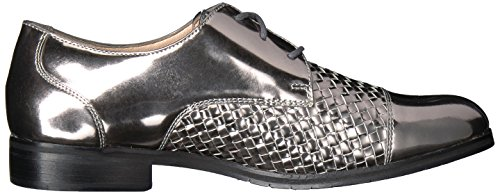 Cole Haan Jagger Grand Weave Oxford, Women's Jagger Grand Weave Oxford Pewter