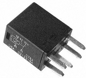 Standard Motor Products RY431 Relay