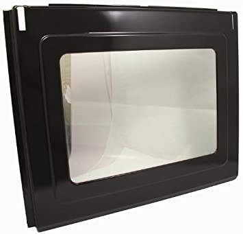 Zanussi Main Oven Door Inner Glass Amazon Kitchen Home
